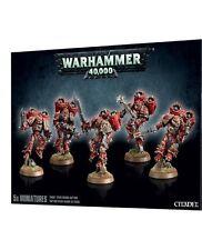 Warhammer 40k Chaos Space Marines Raptors Warp Talons NIB
