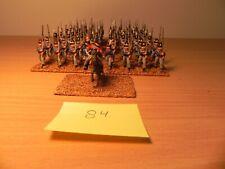 slag bij Waterloo, infanterie 1e Nederlandse divisie (84)
