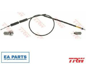 Cable, parking brake for MAZDA TRW GCH593