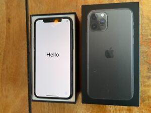 Apple iPhone 11 Pro - 256GB - Space Gray (Verizon) A2160 (CDMA + GSM)