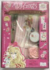 Rose of Versailles Japan Anime Berusaiyu no Bara Stationery set Book From Japan