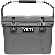 Yeti 20 Roadie Charcoal BRAND NEW IN BOX - LIMITED EDITION