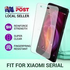 9H Tempered Glass Screen Protector Film For Xiaomi Redmi Note 4 4X Mi A1 5X