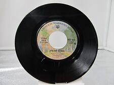 "45 RECORD 7""- GEORGE BAKER SELECTION - PALOMA BLANCA"