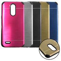 Funda Case Antigolpes Aluminio TPU - Apple iPhone 7