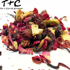 Red Dragon - Delicious Fruit Blend Loose Leaf Tea - Low Price Premium Tea