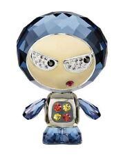 NIB $160 Swarovski ELIOT Figurine Montana Blue #1143472