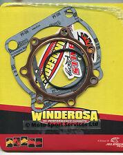 Ensemble Joint supérieur YAMAHA YZ490 YZ 490 1984 to 1990 WINDEROSA (683)