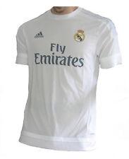 adidas Herren real Madrid Home Authentic Trikot 2015/16