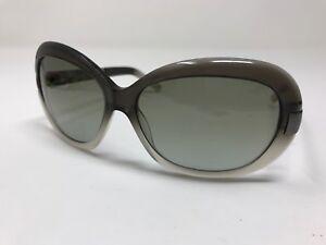 Anne Klein Womens Sunglasses AK 3166 309/81 60-15-125 Gray Marble BK73