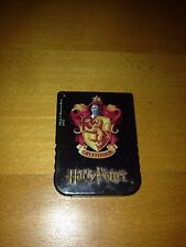 Memory card ps1 harry potter Gryffindor