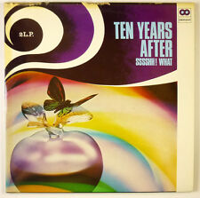 "2x12"" LP - Ten Years After - Deram - k3531 - RAR - washed & cleaned"
