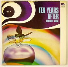 "2x12"" LP-TEN YEARS AFTER-DERAM-k3531-RAR-Slavati & cleaned"