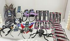HALLOWEEN RESALE PRODUCTS Job lot Liquidation Wholesale Car boot CLEARANCE STOCK