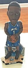 FOREVER LEGENDS OF THE COURT ORLANDO MAGIC TRACY McGRADY #1 NBA #'d 1727 OF 3000