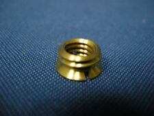 "Brass 3/8"" to 1/2"" Convert Screw Adapter for Cameras Tripod Monopod Ballhead etc"