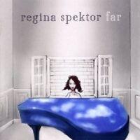 """REGINA SPEKTOR """"FAR"""" CD NEW+"""