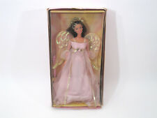Barbie Doll 55655 Angelic Harmony Special Edition Hispanic NRFB F685031 Box