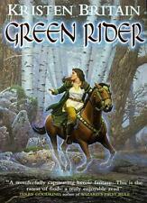 Green Rider (Earthlight),Kristin Britain