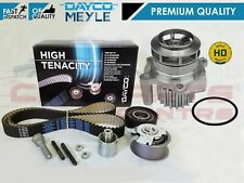 VW GOLF V PLUS JETTA PASSAT TOURAN 2.0 TDI TIMING CAM BELT KIT MEYLE WATER PUMP