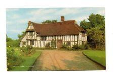 Suffolk - Flatford, Valley Farm - Picture Postcard