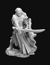 Loryn Stormblade Elf 02849 - Dark Heaven Legends - Reaper MiniaturesD&D Wargame
