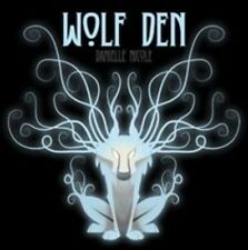 Wolf Den by Danielle Nicole (CD, Sep-2015, Concord)