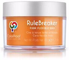 Color Proof Rule Breaker Firm Flexible Wax 1.7 oz