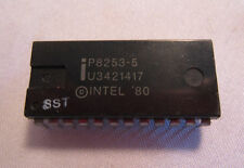 Vintage Intel Copyright 1980 24 Pin SST DIP Processor Ic Chip P8253-5 U3421417