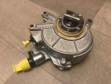 """""""GENUINE BMW OEM"""" N63 4.4 407 hp Brake Vacuum Pump 750i 550i 650i X5 X6 50i"""
