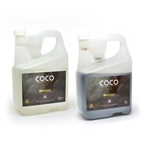 Intense Nutrients Coco Base Nutrient A+B 5L
