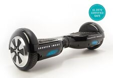 Sharper Image Hoverboard Ul2272 Certified Battery No Included!
