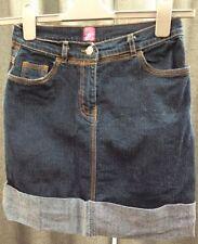 New Look Short/Mini No Pattern Regular Skirts for Women