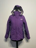 The North Face Hyvent Waterproof Outdoor Jacket / Coat (Women's / X Small)