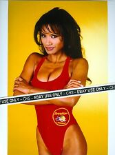 "TRACI BINGHAM VERY SEXY!! COLOR 8x10 PHOTO ""BAYWATCH"""