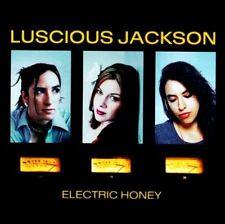 Electric Honey by Luscious Jackson (CD, Jun-1999, Grand Royal (USA))