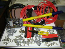 BATTERY  Crimpers for terminals and cables - AMPS, Accessories