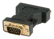 Câbles et adaptateurs Connecteur B DVI femelle s pour écran et équipement audio et vidéo