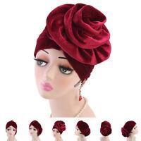 cancer de la chimio chapeau perte de cheveux foulard les femmes turban pac