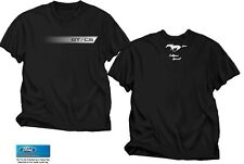 BRAND NEW BLACK & WHITE FORD MUSTANG CALIFORNIA SPECIAL GT/CS L XL OR XXL SHIRT!