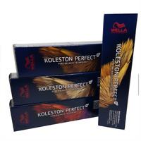 Wella Koleston Perfect ME+ 60ml Permanent Colour Dye Hair color - Special Blonde