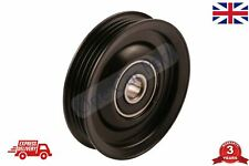 Fan Belt Tensioner Pulley V Ribbed Belt Idler NISSAN NAVARA D40 2.5 dCi 4WD