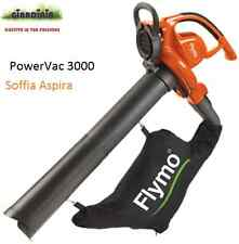 SOFFIATORE FLYMO PowerVac3000 3 in 1