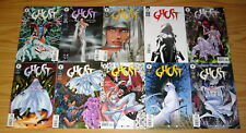 Ghost vol. 2 #1-22 VF/NM complete series + special 1-3 + first appearance - set