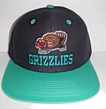 b552c358078 Vancouver Grizzlies Authentic Snapback HAT NWT Cap Adidas