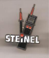 Pin's pin STEINEL TESTEUR DE TENSION (ref L21)