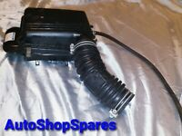 Genuine Charade 1992 Air Cleaner/Box with filter/hose