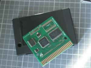 Compatible Konami SCC / SCC+ sound cartridge extension with 2MB RAM  for MSX