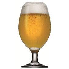 Set of 18 Pasabahce Bistro Beer Pilsner Lager Water Drinks Glasses 40cl NEW