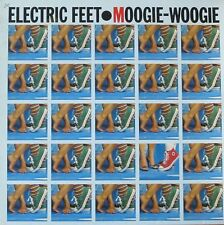 Electric feet-Moogie-Woogie (Big-mouth RECORDS VINILE-LP GERMANY 1979)